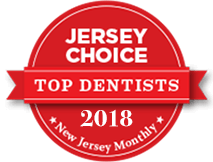 Jersey Choice top dentists 2017