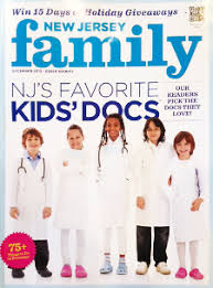 Magazines Dr. Harte has been featured in